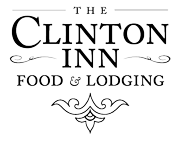 The Clinton Inn – Gateway to the Irish Hills Logo
